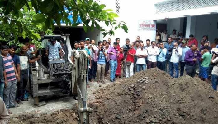 No girl killed in Muzaffarpur shelter home, skeletons found not of minor inmates: CBI to SC
