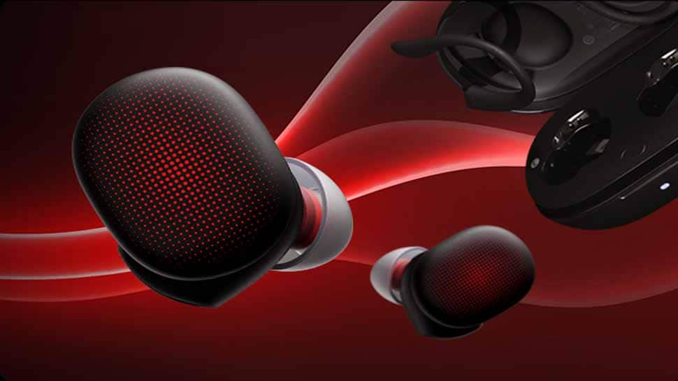 Huami launches smartwatches, wireless earbuds at CES 2020