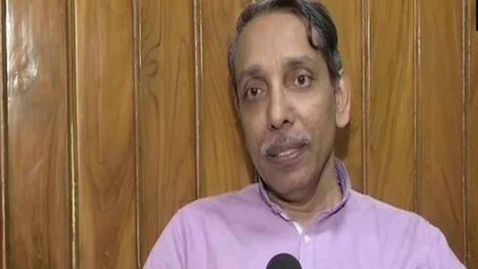 Some JNU teachers inciting students against me, says VC M Jagadesh Kumar