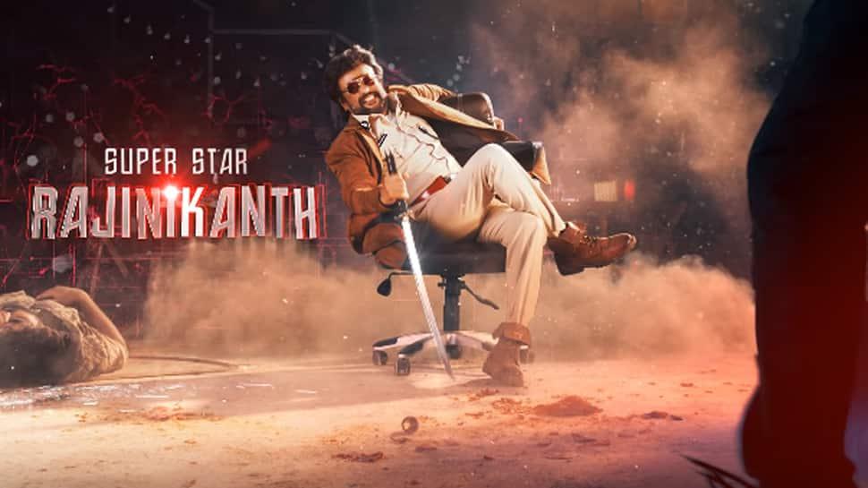 Darbar movie review: Rajinikanth shines in underwhelming film