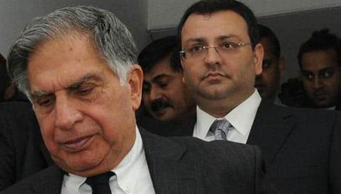 Supreme Court stays NCLAT order restoring Cyrus Mistry as Executive Chairman of Tata Sons