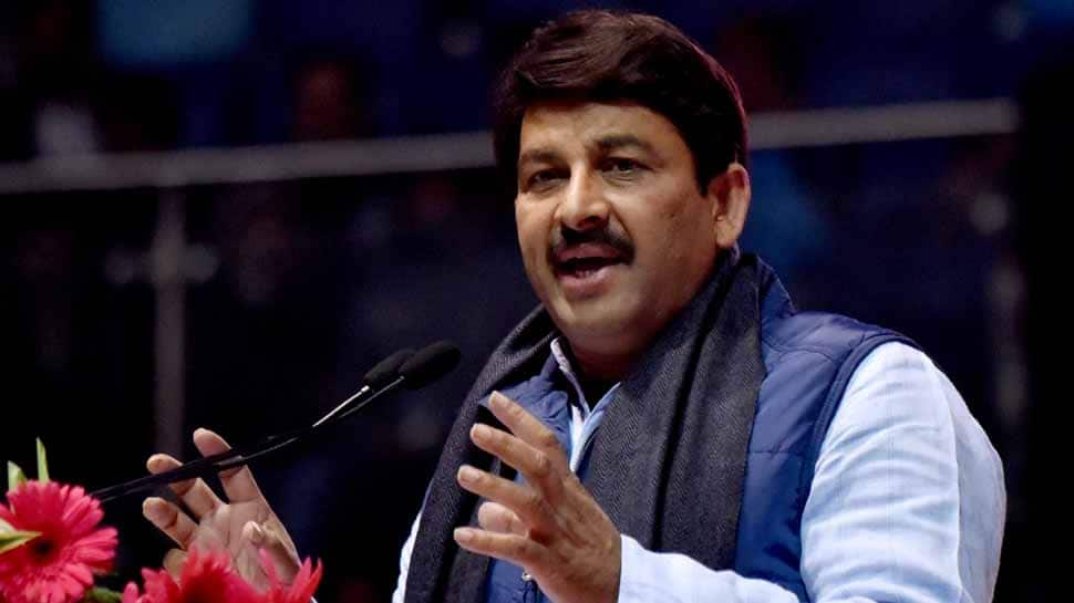 BJP releases list of 15-member election committee for Delhi assembly poll