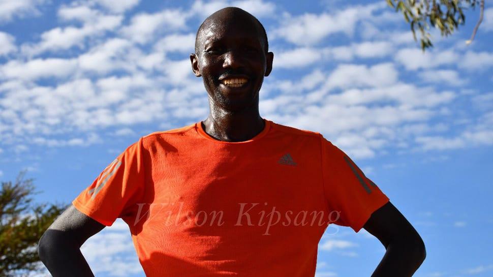 Kenyan marathon star Wilson Kipsang provisionally suspended for anti-doping violations
