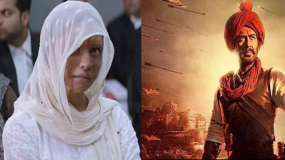 Chhapaak vs Tanhaji Box Office battle: Check Day 1 collections