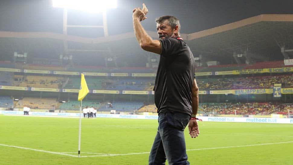 ISL: Phil Brown sacked as Hyderabad FC head coach