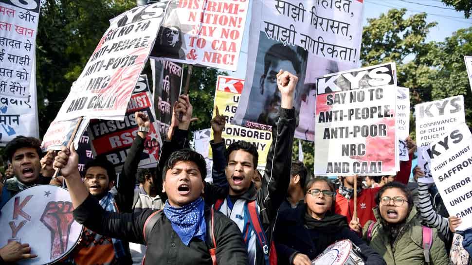 JNU violence: SIT serves notice to nine students; enquiry on January 13