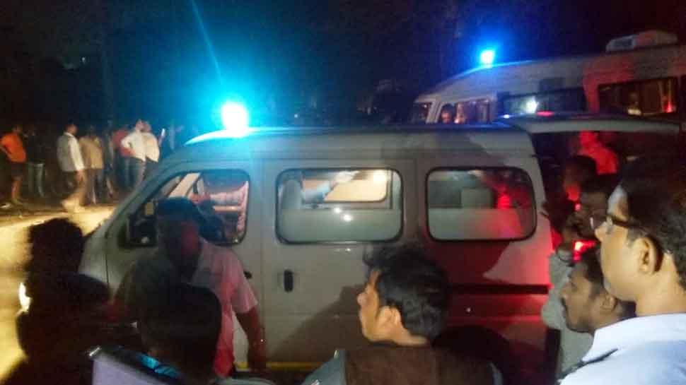 Palghar chemical factory blast toll rises to 8; CM Uddhav Thackeray announces Rs 5 lakh ex-gratia