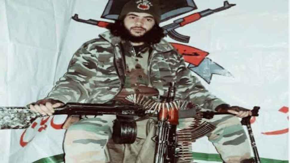 Hizbul commander Hammad Khan among three terrorists killed in Tral encounter