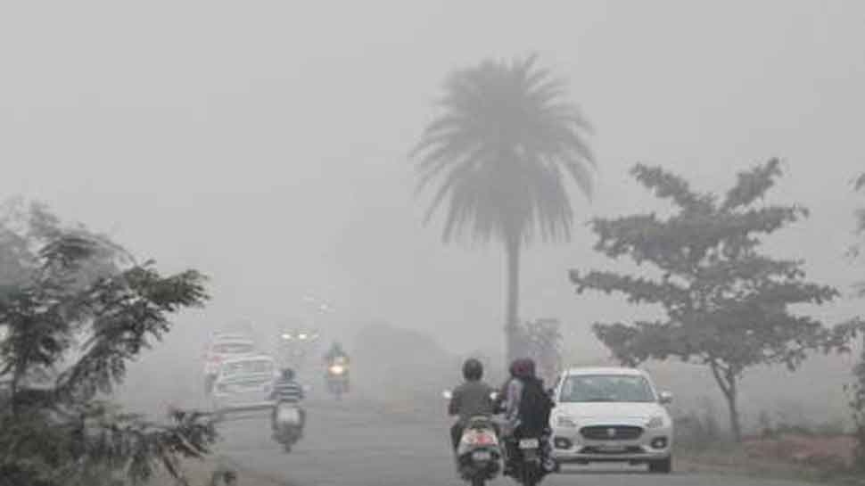 Odisha reels under cold wave conditions, temperature dips to 4.8 degree in Sonepur