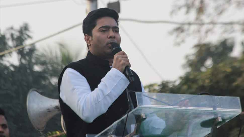 TMC leader Abhishek Banerjee slams PM Narendra modi, says he only gives preference to BJP-ruled states