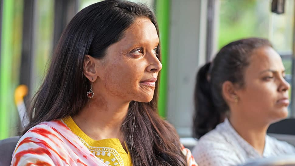 Chhapaak Day 3 Box Office collections: Deepika Padukone starrer witnesses growth
