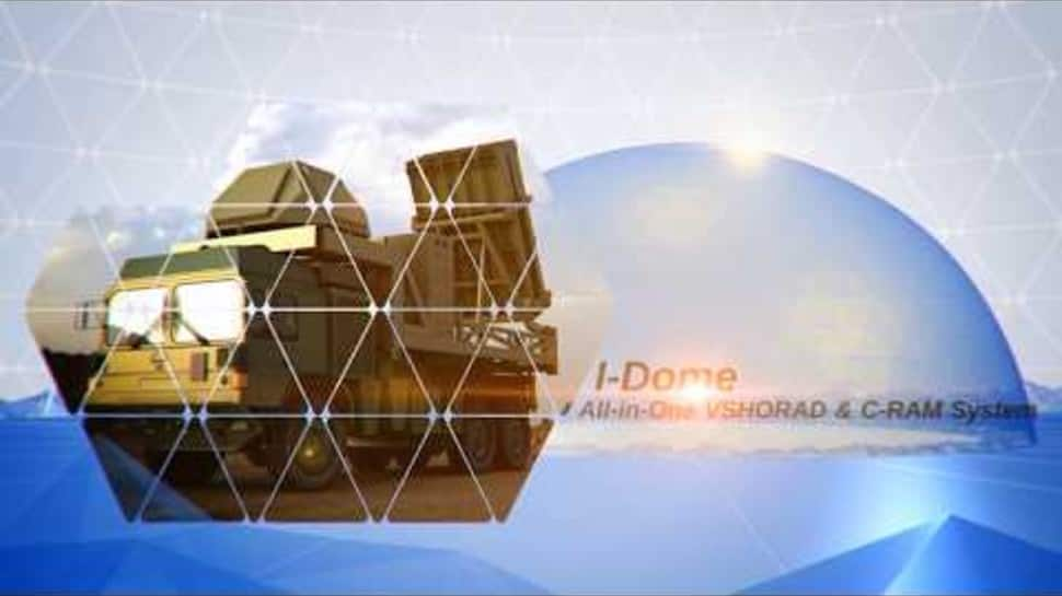 Israel successfully tests advanced version of Iron Dome anti-missile defence system
