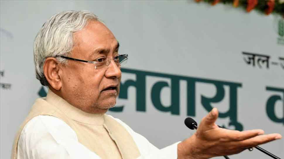 No question of NRC implementation in Bihar, open for debate on Citizenship Amendment Act, says Nitish Kumar