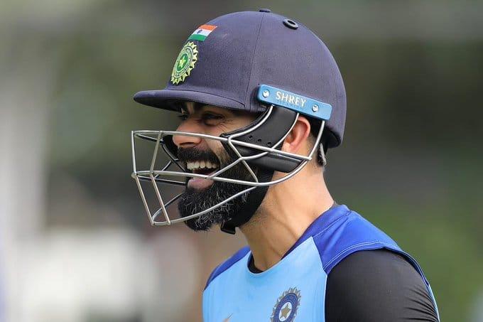 Challenge for India to break through Australia's consistent batting line-up: Virat Kohli
