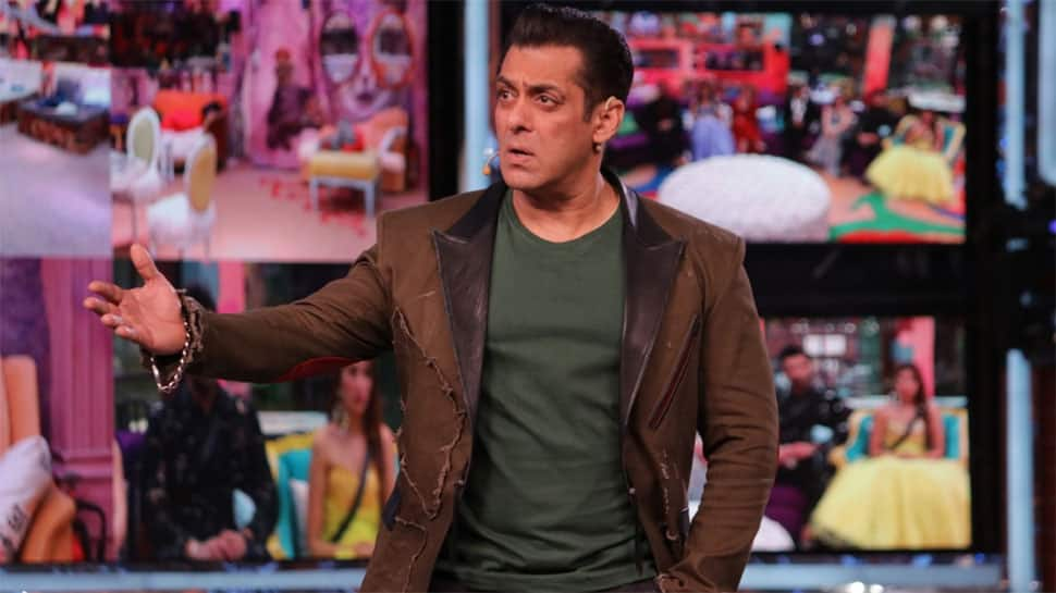 Bigg Boss 13, Weekend Ka Vaar: Salman Khan loses cool over Shehnaz's behaviour