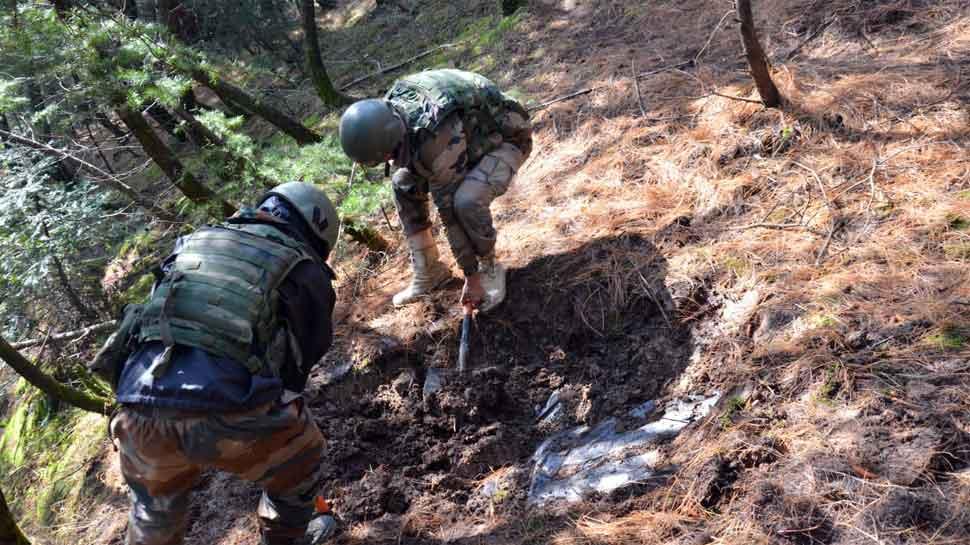 Major terror plot averted in Jammu and Kashmir's Sopore, 3 kg IED detected under bridge