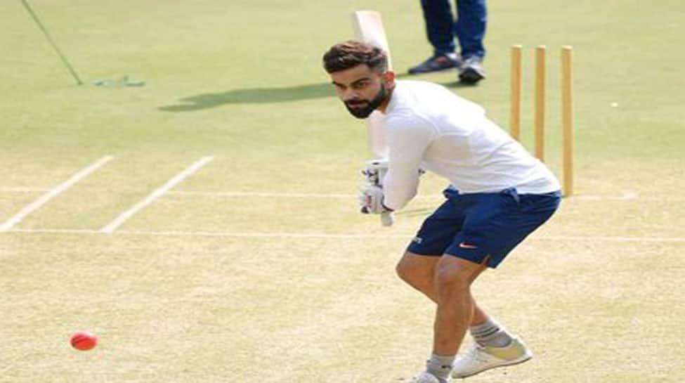 India open to play pink-ball Test against Australia, says Virat Kohli
