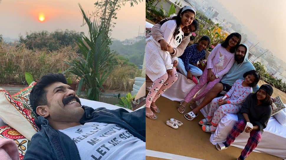 Bhogi 2020: Here's how South stars pour Pongal wishes on Twitter