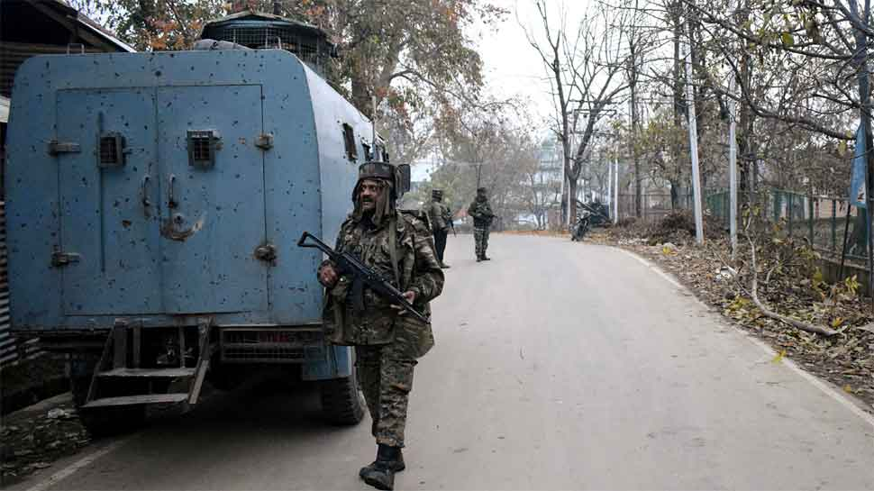 Terrorist killed in J&K's Budgam encounter was affiliated with Hizbul Mujahideen