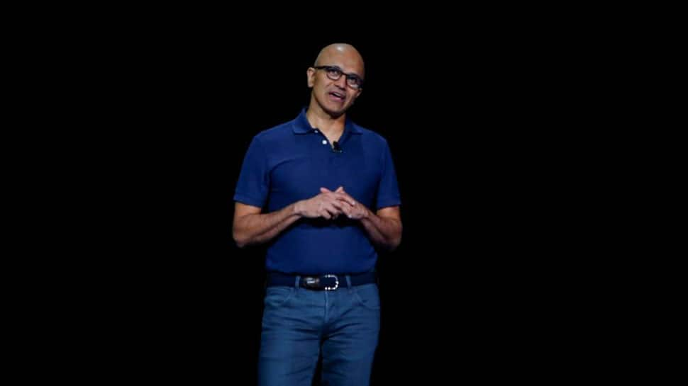 Microsoft CEO Satya Nadella criticises India's Citizenship Act, draws ire of BJP MP