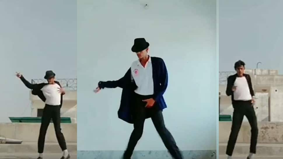 Hrithik Roshan awestruck by dance of this 'airwalker' TikTok user, wants to know who is he?