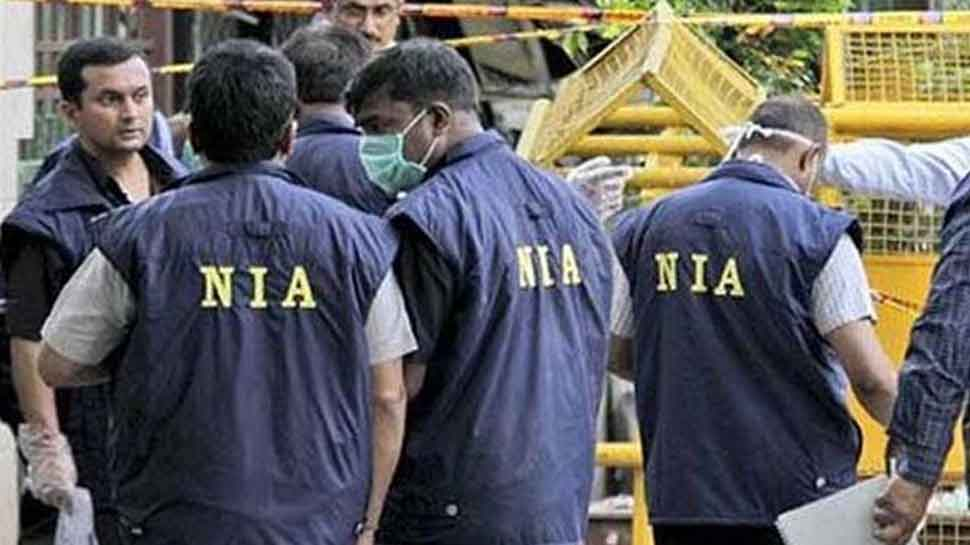 NIA conducts searches in Manipur, Nagaland over terror funding case