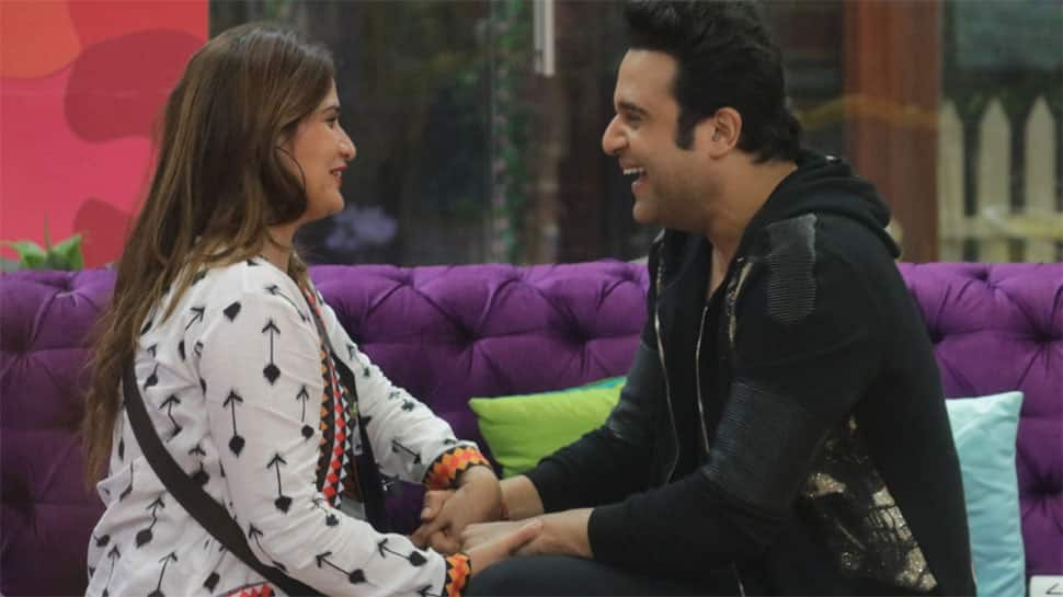 Krushna Abhishek enters 'Bigg Boss 13', says proud to be known as Arti Singh's brother