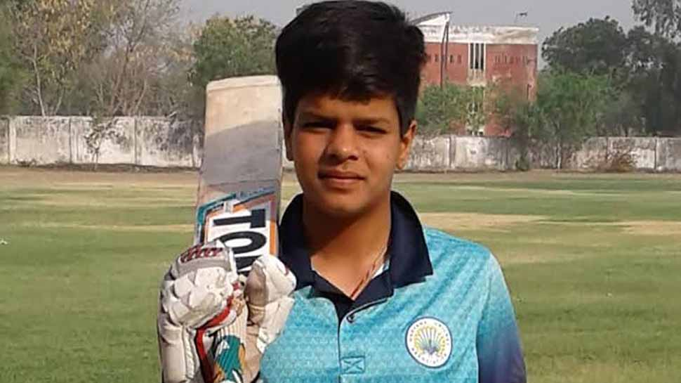 Shafali Verma, youngest Indian cricketer to play T20 WC, wants to create a record that no one can break