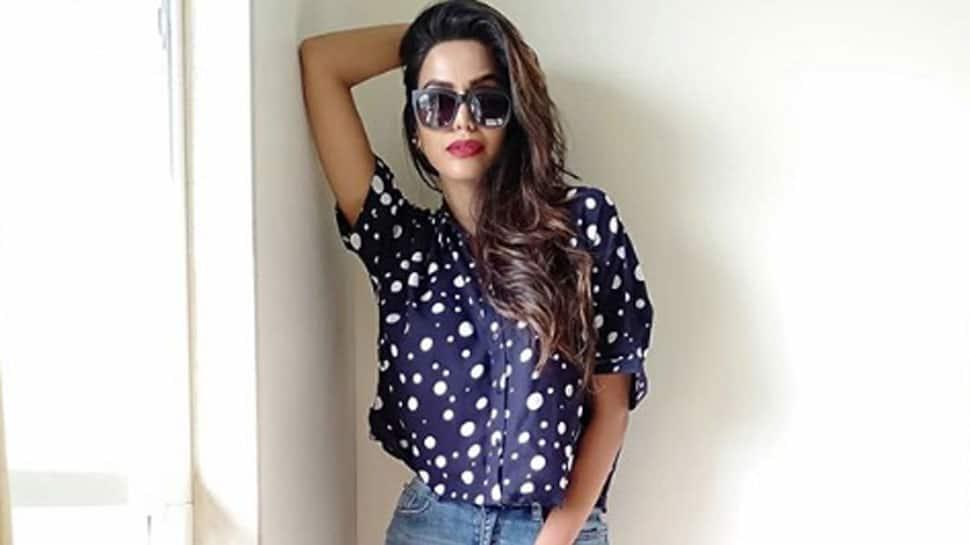 Supermodel Natasha Suri files FIR against man for cyber harassment