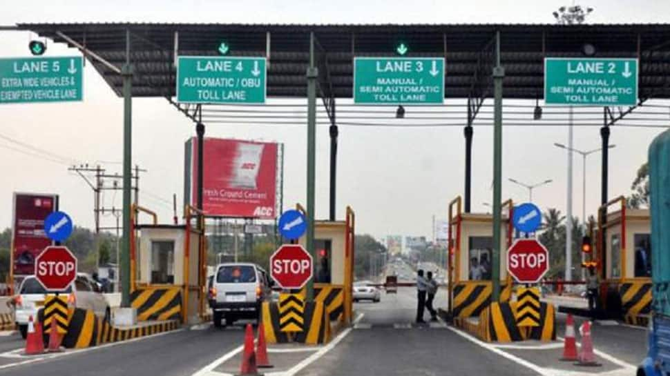 FASTag rules relaxed for 65 NHAI toll plazas with high cash transactions