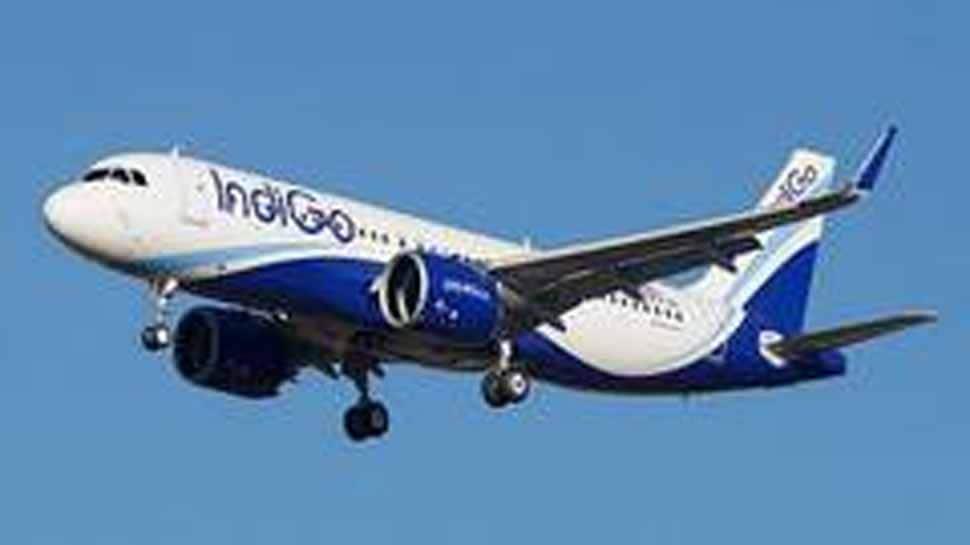 Full emergency declared on Pune-Jaipur IndiGo flight