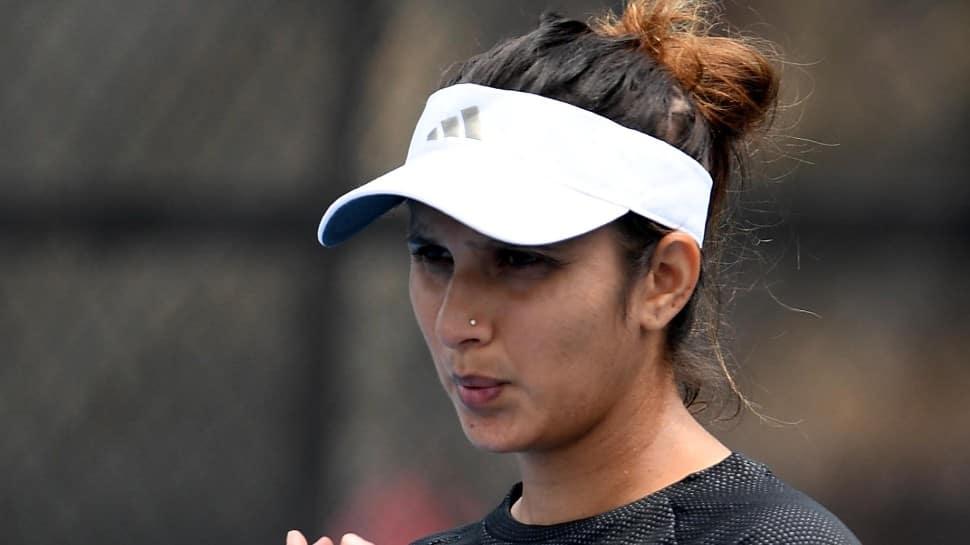Sania Mirza-Nadia Kichenok storms into Hobart International tennis tournament semis