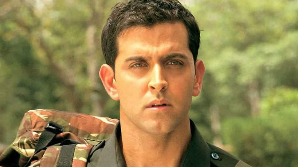 Hrithik Roshan talks about fear and fearlessness on 20 years of 'Kaho Naa Pyaar Hai'