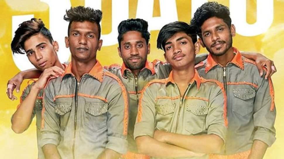 Mumbai dance group makes it to 'America's Got Talent' final