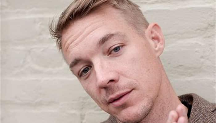 Diplo, Machine Gun Kelly to perform in India in February