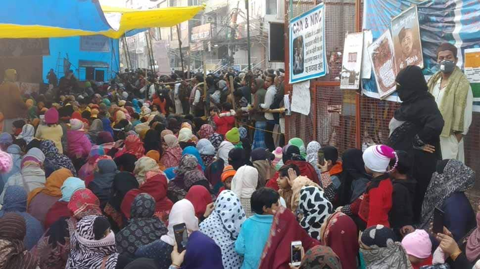 Delhi HC asks police to act as per law, keep public interest in mind in tackling Shaheen Bagh protesters