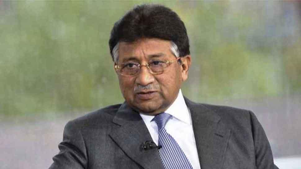 Pakistan Supreme Court refuses to hear Musharraf's plea against treason verdict