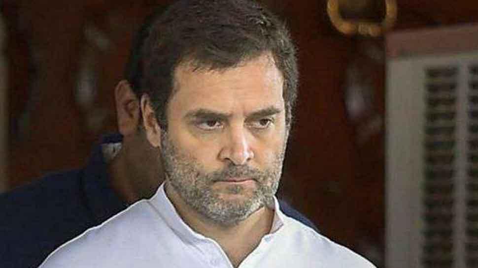Historian Ramachandra Guha calls Rahul Gandhi 'fifth-generation' dynast, hails PM Narendra Modi