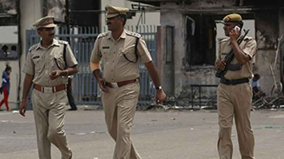 Woman beaten to death by teen daughter's alleged molesters in Kanpur; 4 held
