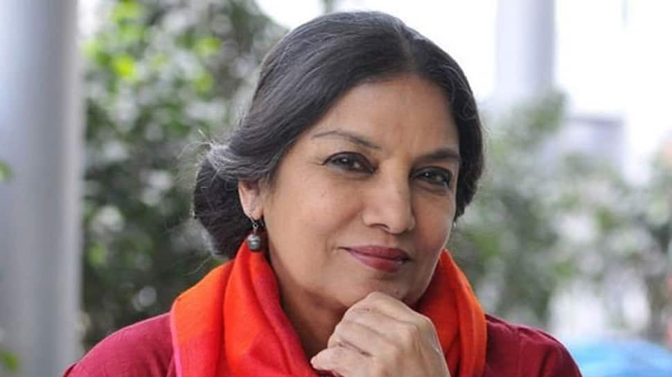 Shabana Azmi injured in car accident on Mumbai-Pune Expressway, rushed to hospital