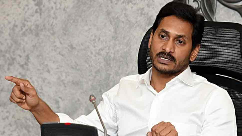 Andhra Pradesh cabinet approves 3 state capital formula