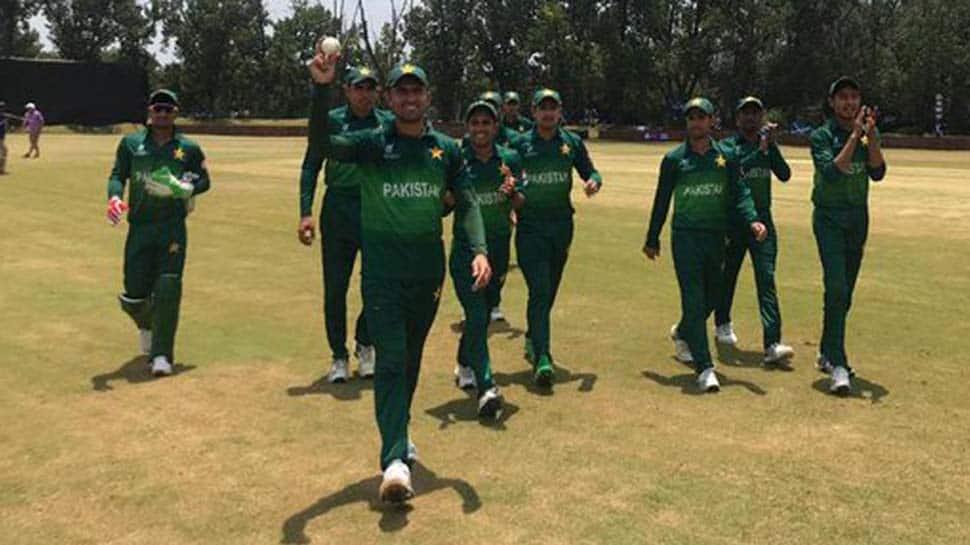 U19 World Cup: Pakistan colts beat Scotland, West Indies stun Australia in opener