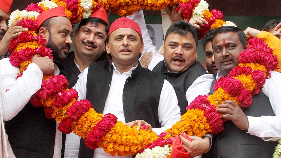 Akhilesh Yadav hits back after Amit Shah's open challenge on CAA, says 'fake babas cheating public in Uttar Pradesh'