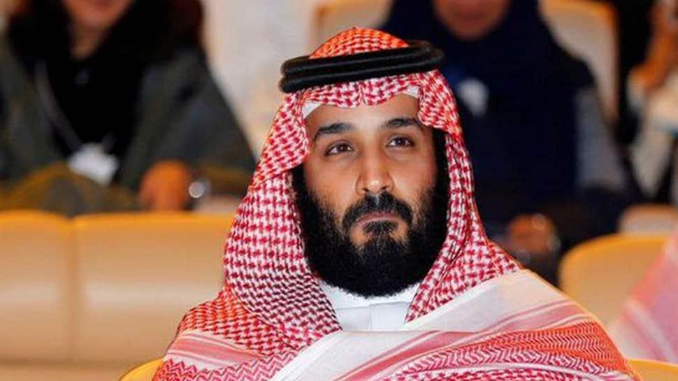 Saudi Crown Prince Mohammad Bin Salman hacked Amazon CEO Jeff Bezos's phone through WhatsApp: Report