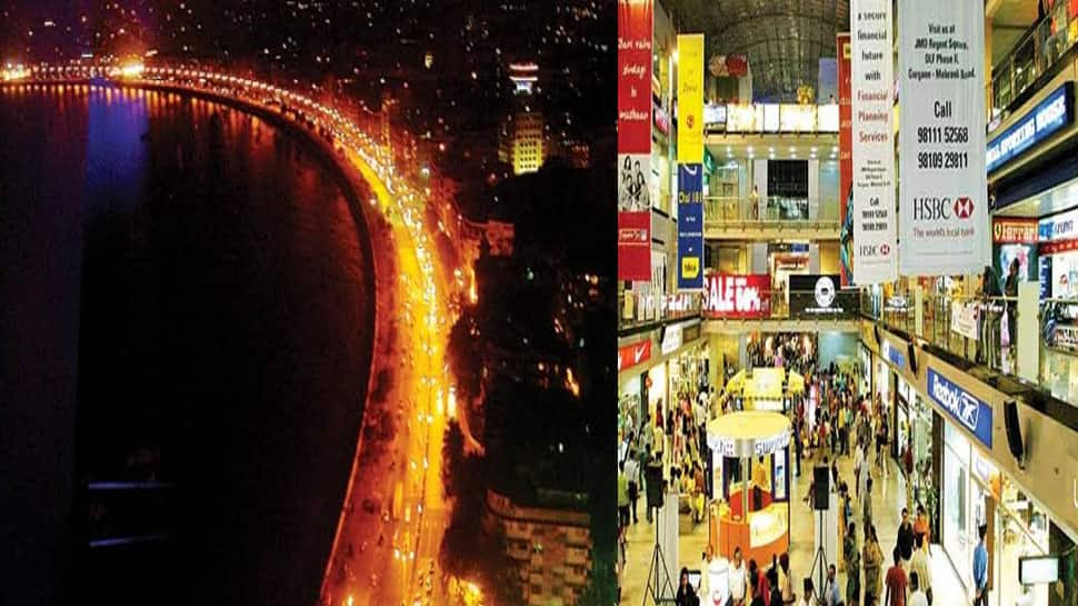 Malls, shops and eateries to remain open 24/7 in some Mumbai areas from January 27