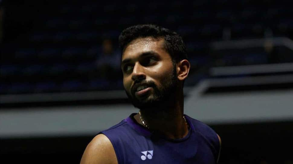 HS Prannoy knocked out of Thailand Masters 2020
