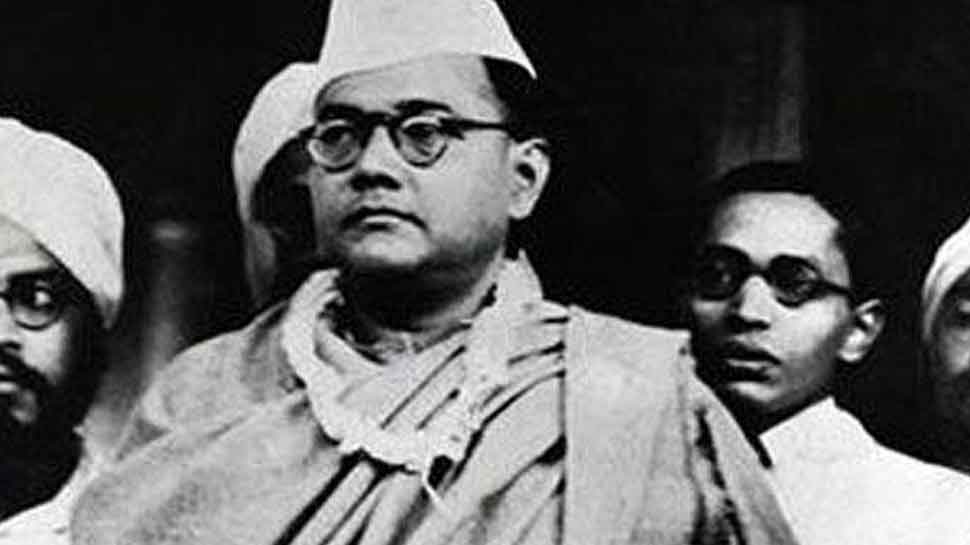 Give me blood and I will give you freedom: Inspiring slogans of Netaji  Subhash Chandra Bose | India News | Zee News
