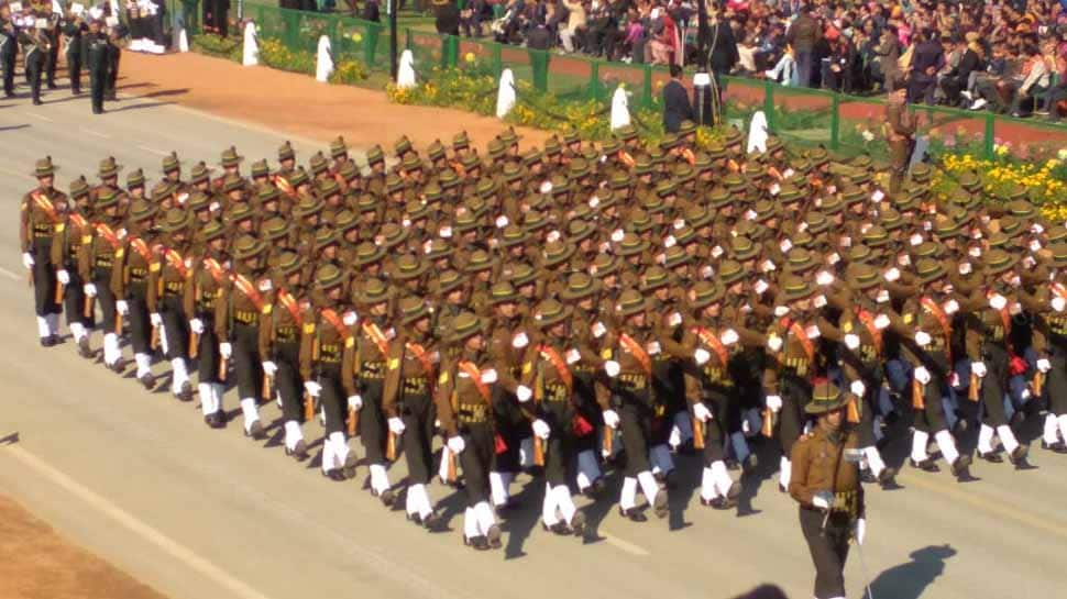 Republic Day on Jan 26