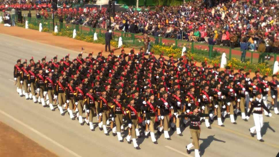 India's 71st Republic Day