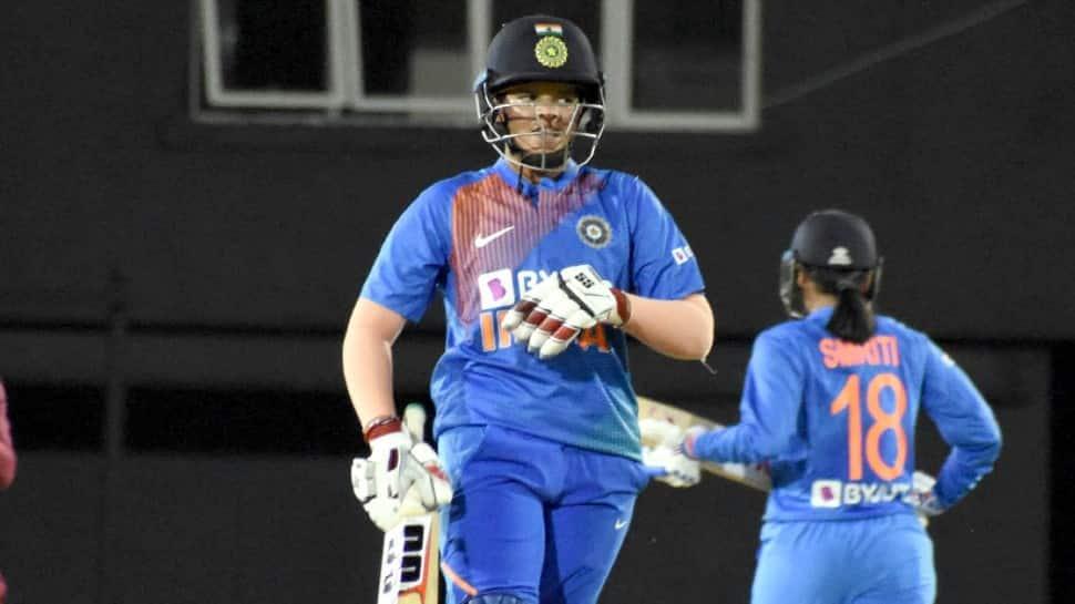 Shafali Verma's IPL stint showed her batting prowess, her hitting new for women's cricket: Smriti Mandhana
